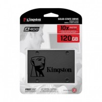 120 GB KINGSTON A400 500/320MBs SSA400S37/120G SSD